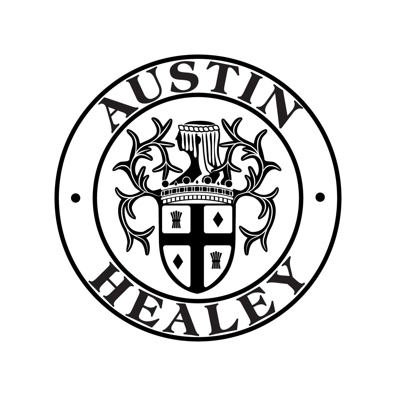 moss motors logos moss motors rh mossmotors com austin healey emblem austin healey logo pen