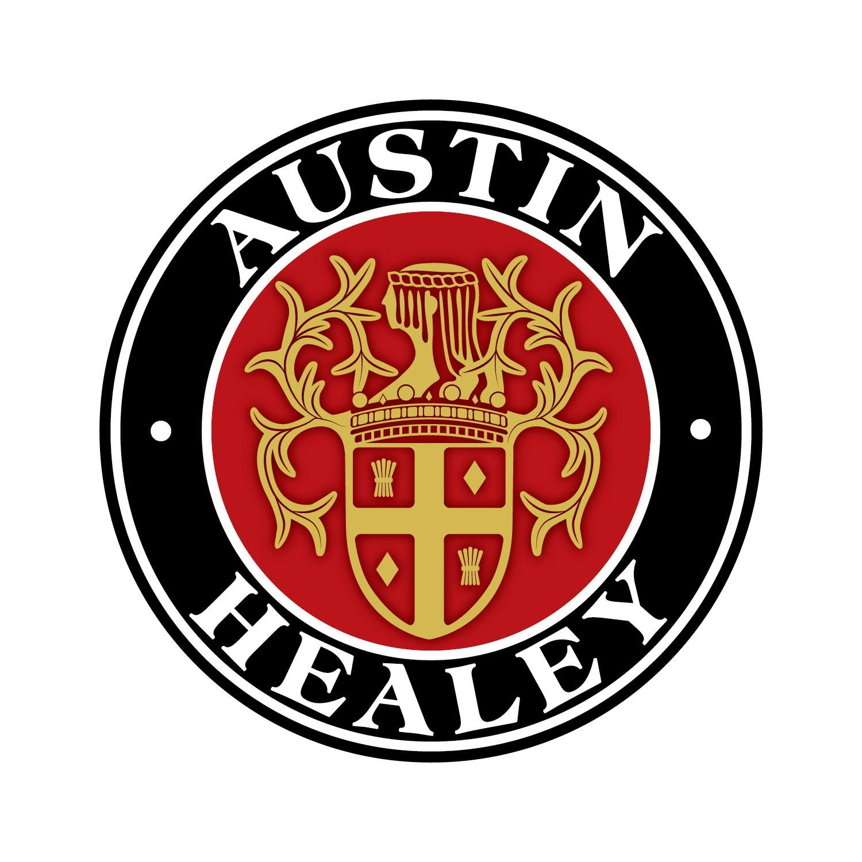 moss motors logos moss motors rh mossmotors com austin healey logo pen austin healey logo pen