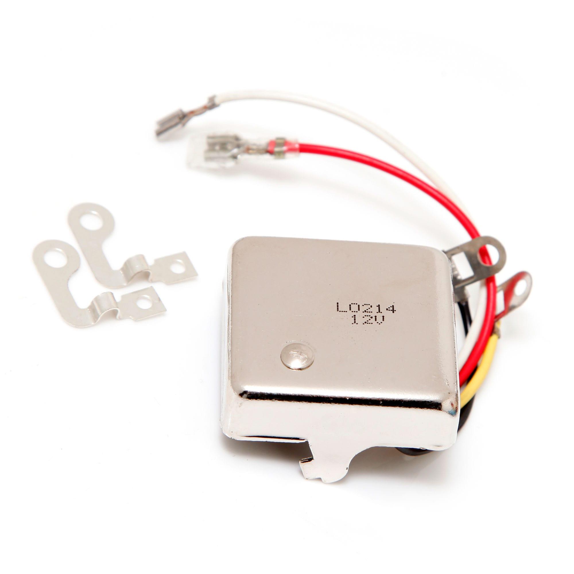 115 433 Voltage Stabiliser Moss Motors 19771978 Mini Special Wiring Diagram Regulator