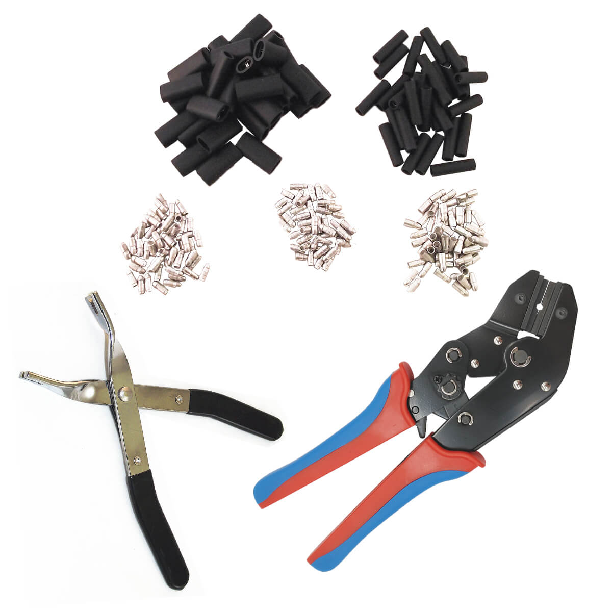 Wire Harness Repair Kit with Tools