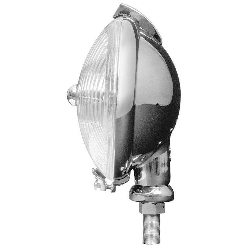 Driving and Fog Lamps, Post Mount - Lamps & Lighting - Electrical