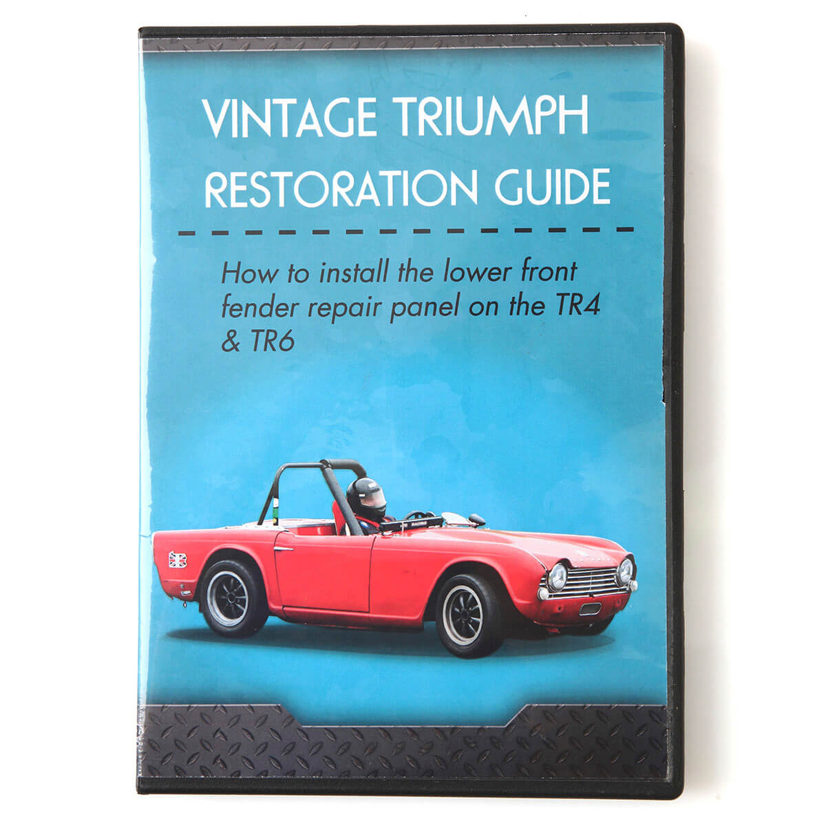 213 755 Electrical Maintenance Handbook Moss Motors 1968 Triumph Tr250 Wiring Diagram Patch Panel Installation Guide Dvd