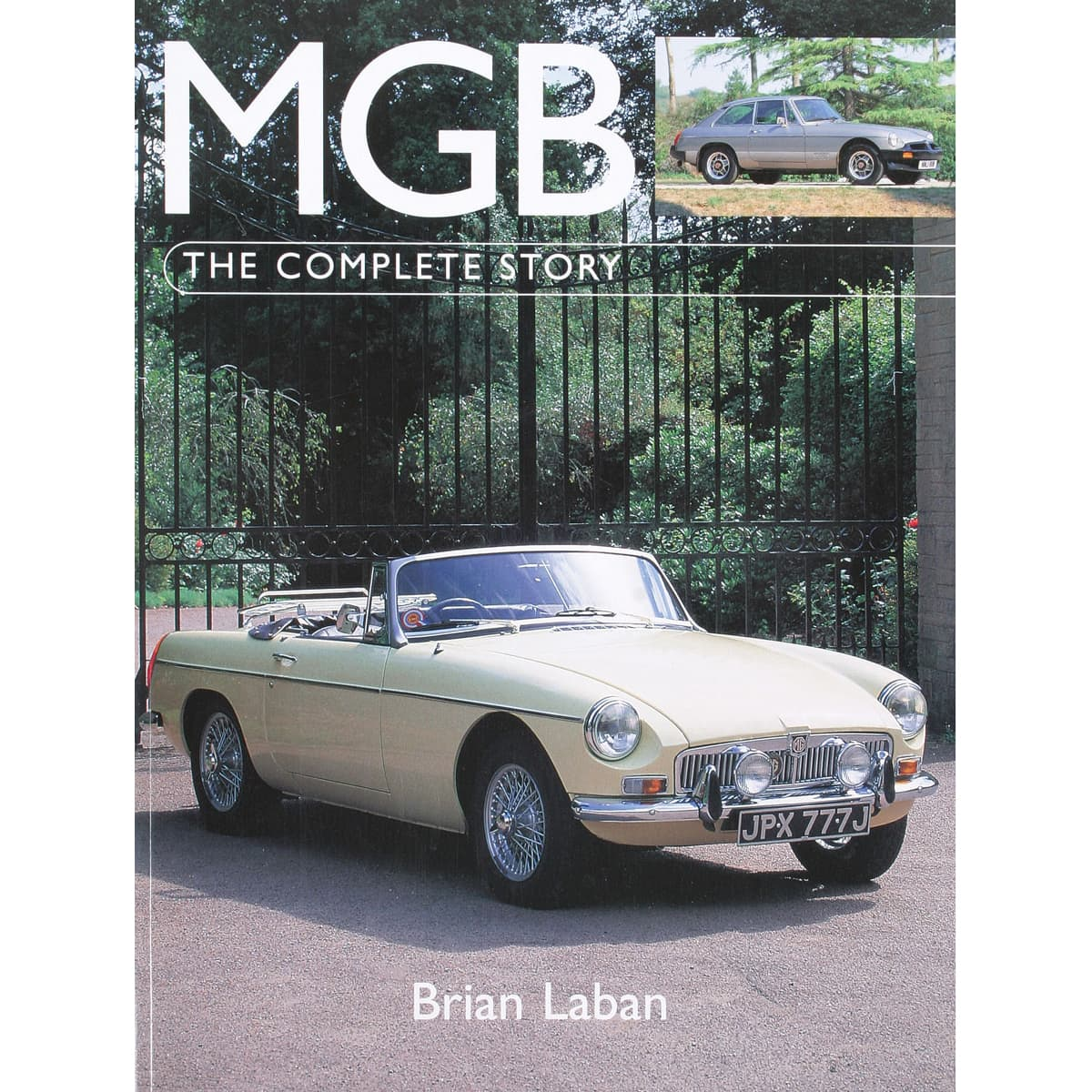 211 615 Book Mgb Electrical Systems Moss Motors 1978 Wiring Harness Complete Story