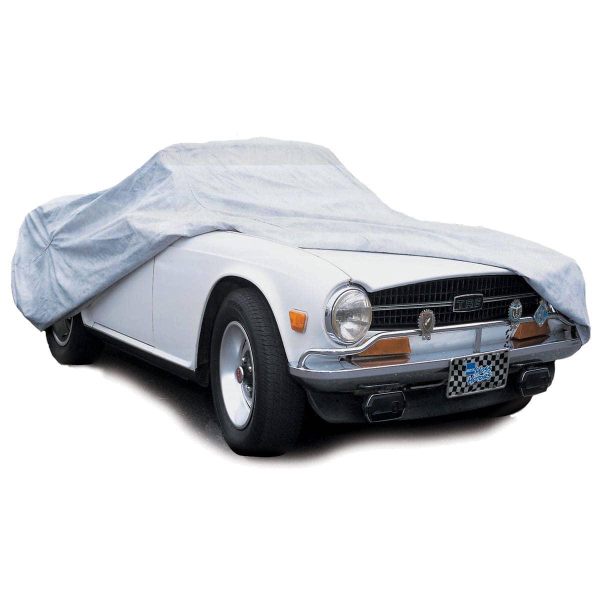 Mg Mgb 6 Layer Car Cover 1963 1964 1965 1966 1967 1968 1969 1970 1971 1972