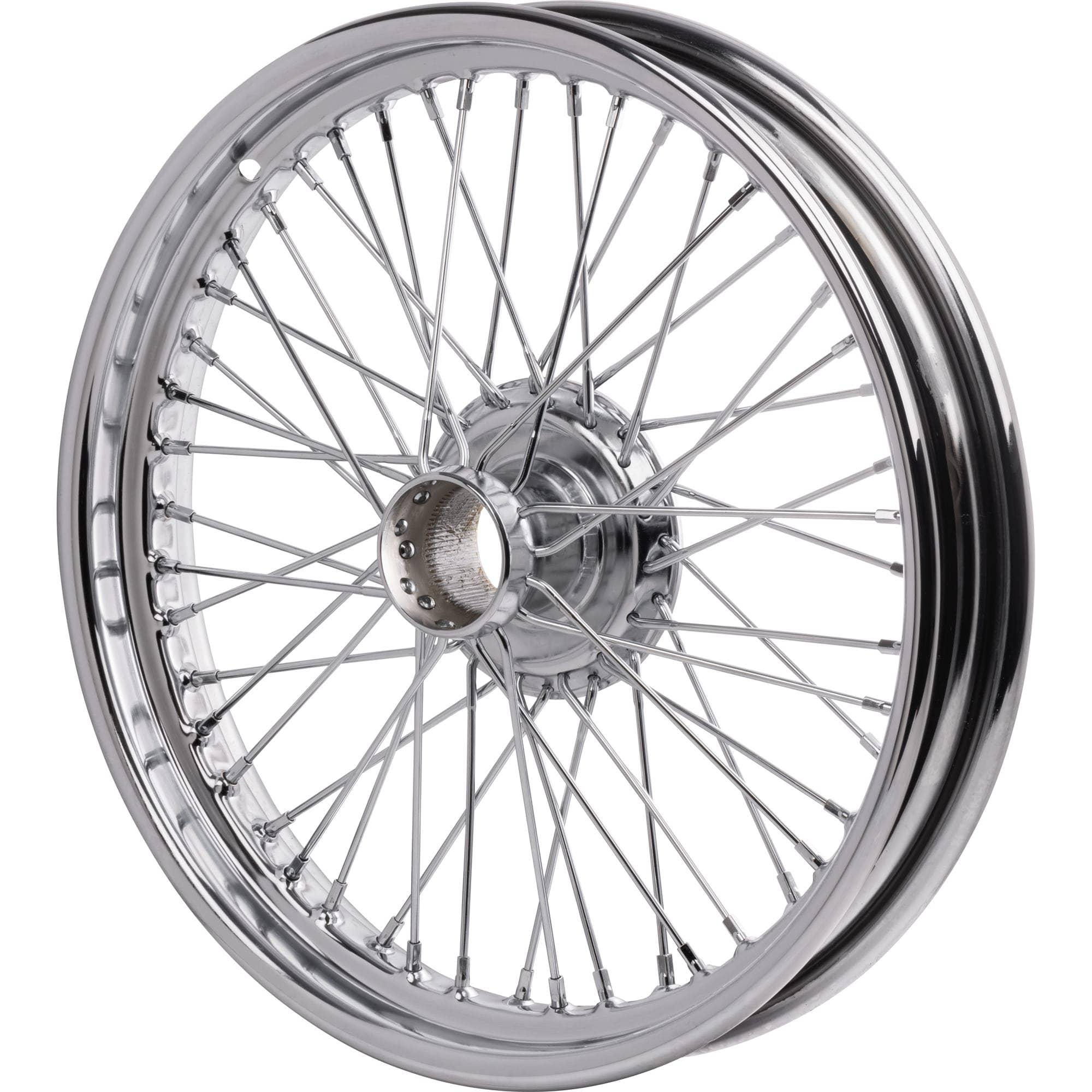 wire wheel conversion kit mg td tf wheels knockoffs wheels MG TD Serious Wheels wire wheel chrome 19 x2 5 48 spoke tube type mg tc