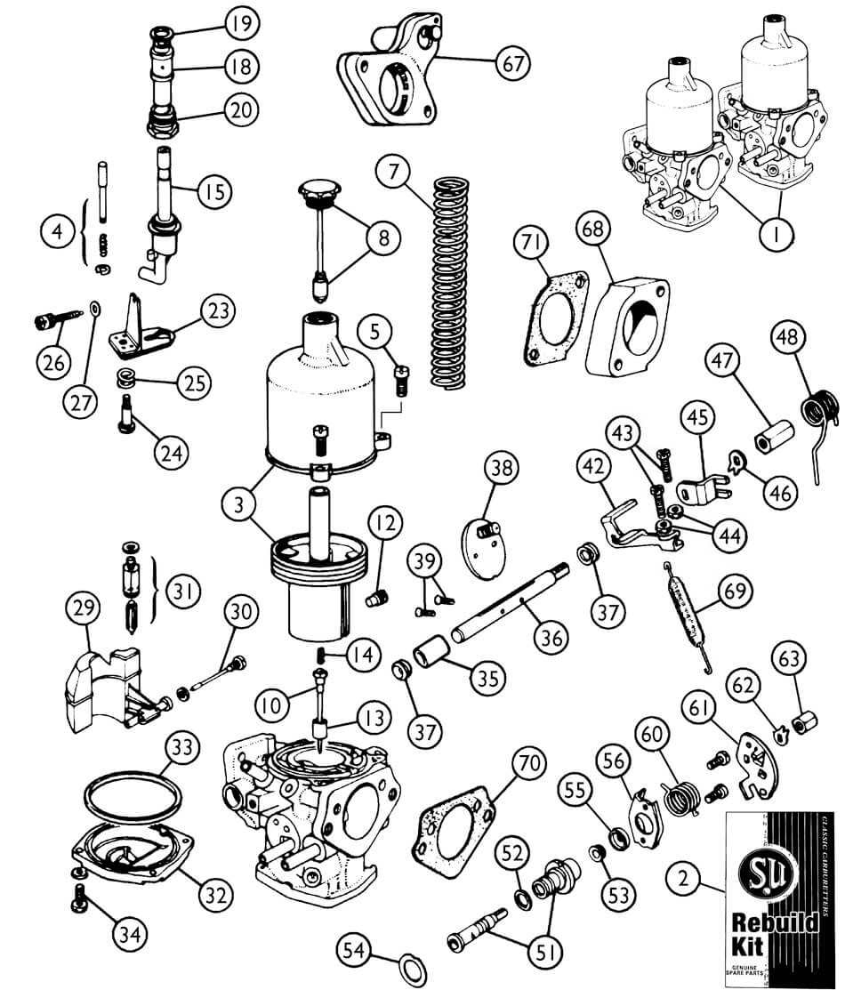 1962 vw wire diagram