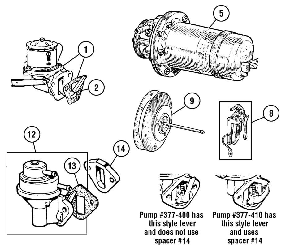 mg fuel pump new viddyup Colored Wiring Diagram fuel pumps fuel tanks pumps lines senders fuel for mg fuel pump