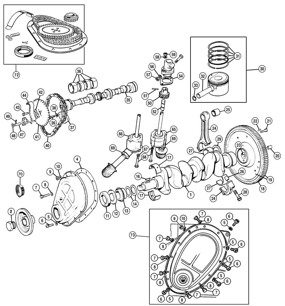 internal engine - engine  u0026 performance