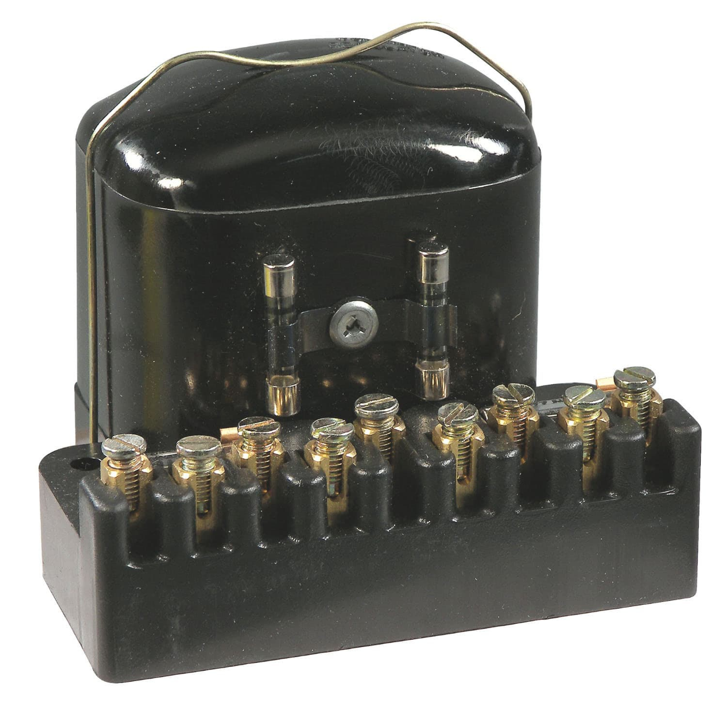 141900 9Post Voltage Regulator   Moss Motors