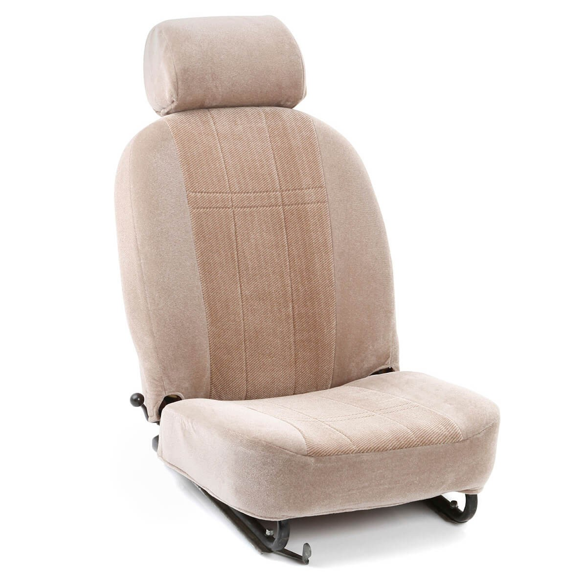 fitted velour seat covers moss motors. Black Bedroom Furniture Sets. Home Design Ideas