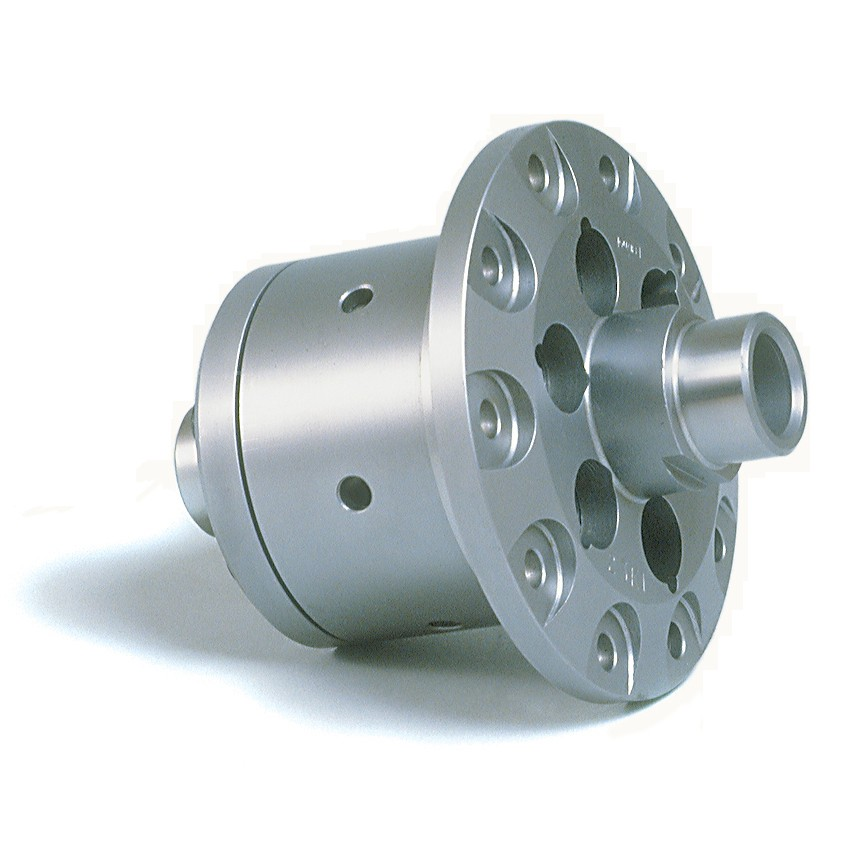 Limited Slip Differential Moss Motors