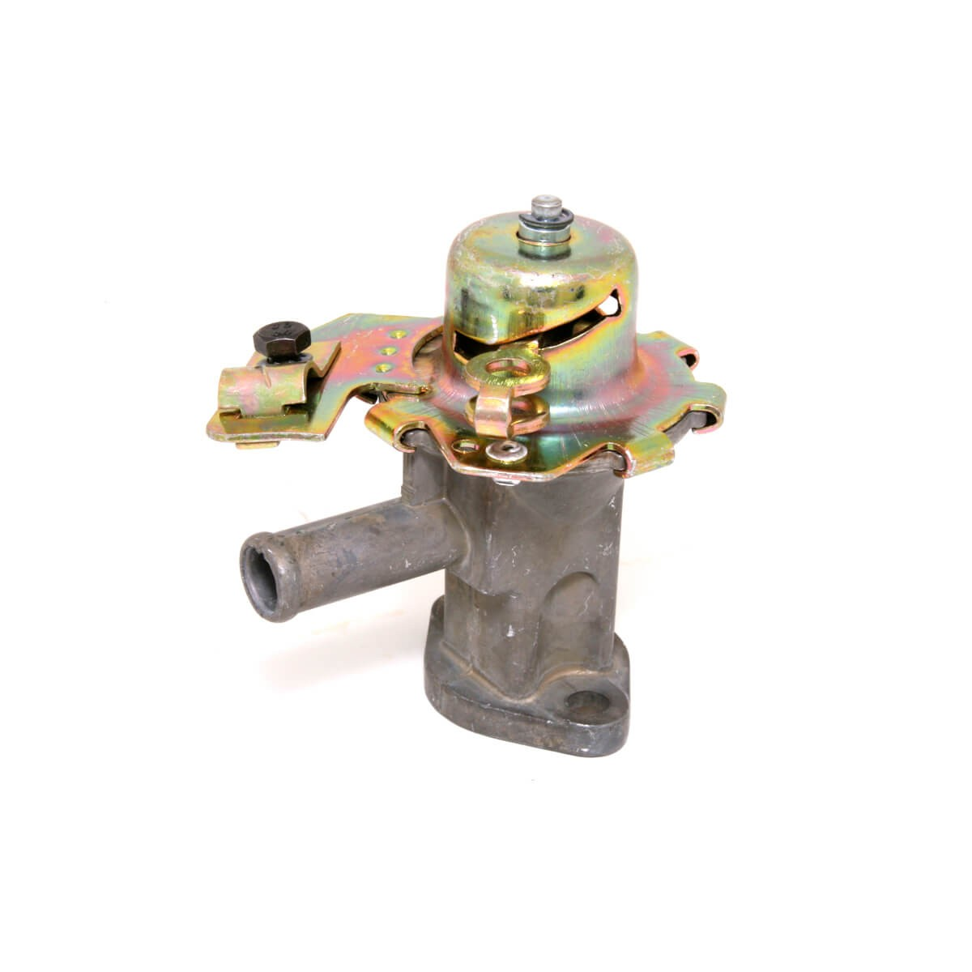 360 410 Heater Shut Off Valve Moss Motors