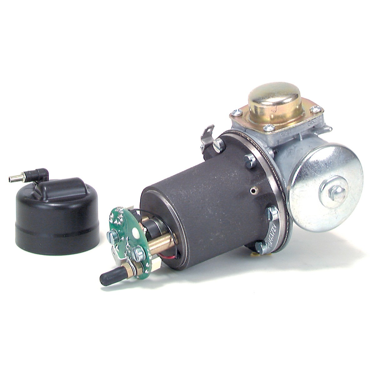 Solid State Electronic Fuel Pump By Genuine Su Moss Motors