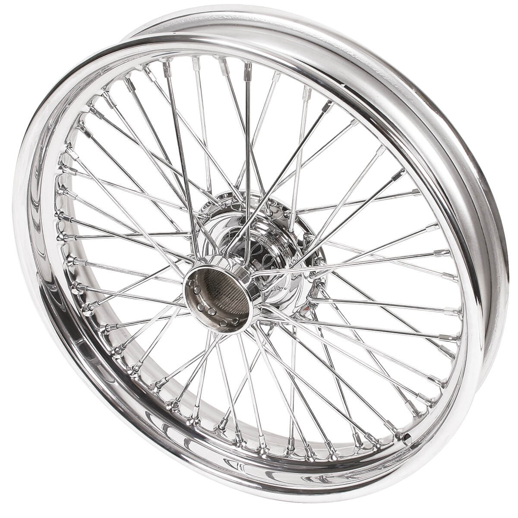 Wire Wheels - Wheels & Knockoffs - Wheels & Tires - MG TC, TD, TF ...