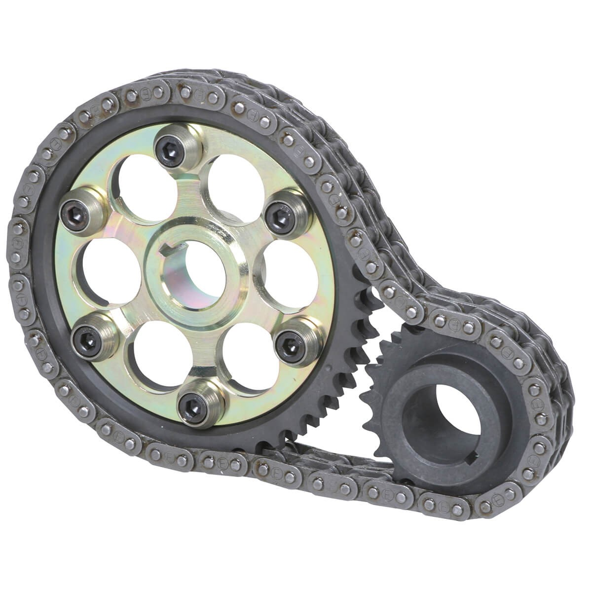 460 385 Vernier Adjustable Duplex Cam Gear Kit Moss Motors