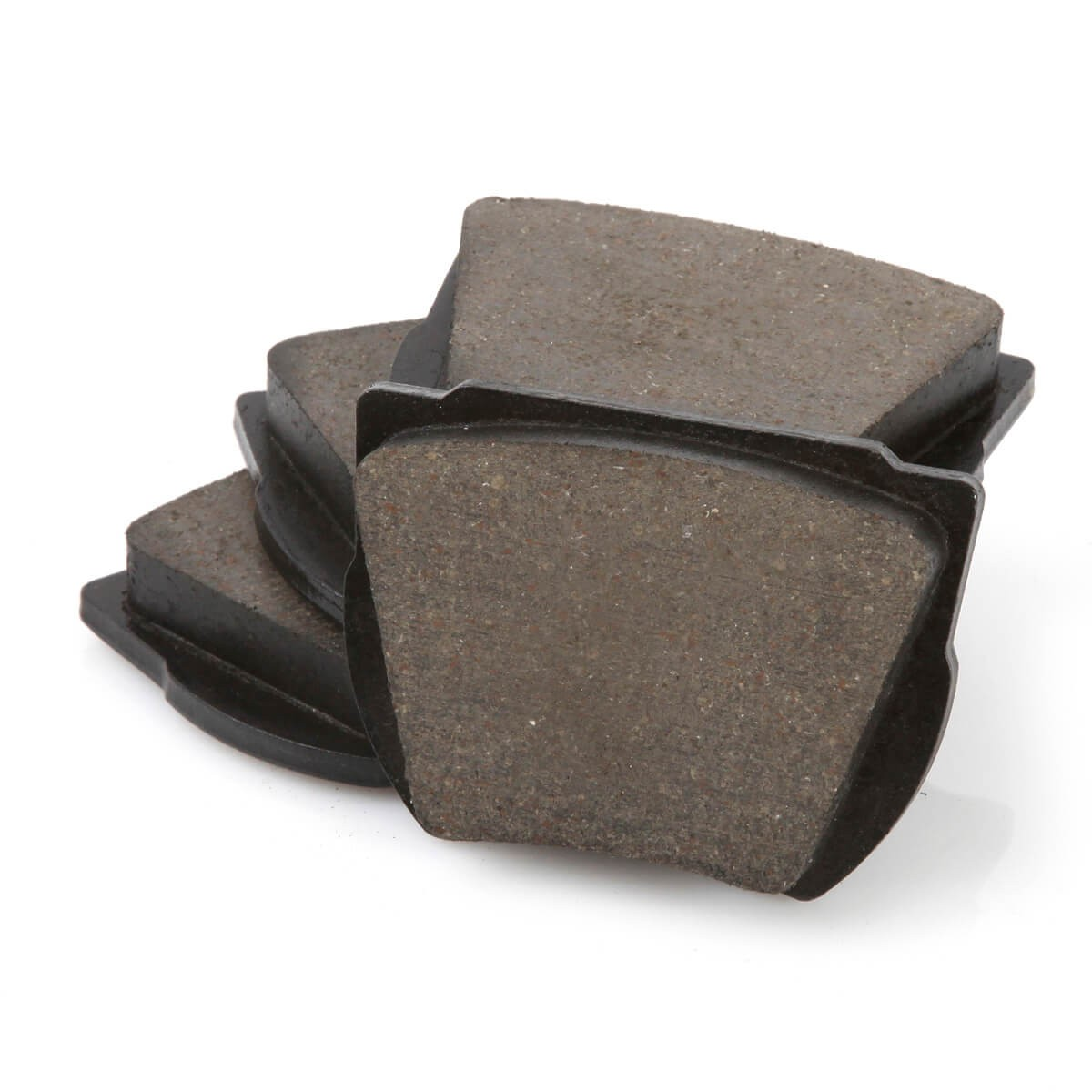 517 000 Premium Ceramic Brake Pad Set By Classic Gold Bn7