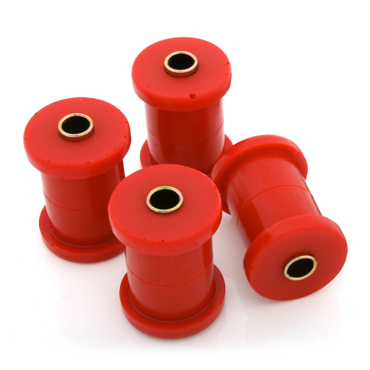 680 114 Prothane Bushing Kit Rear Trailing Arms Moss Motors
