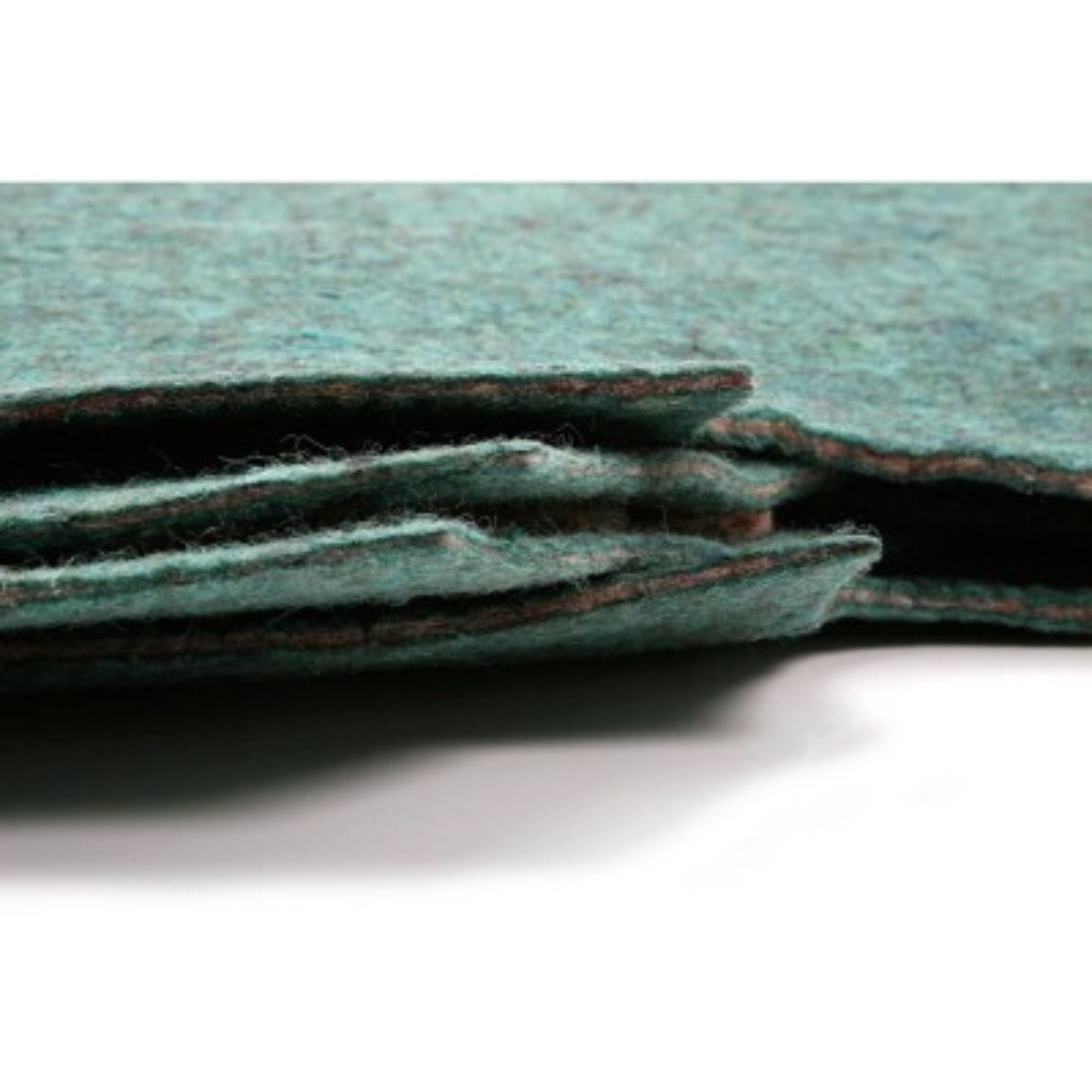 116 023 Under Carpet Sound Insulation Kit Moss Motors