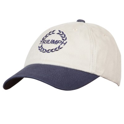 Triumph Stag embroidered hat