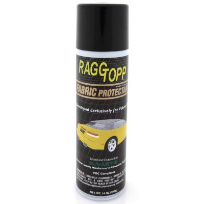 Vinyl Amp Canvas Convertible Top Cleaner And Protectant By