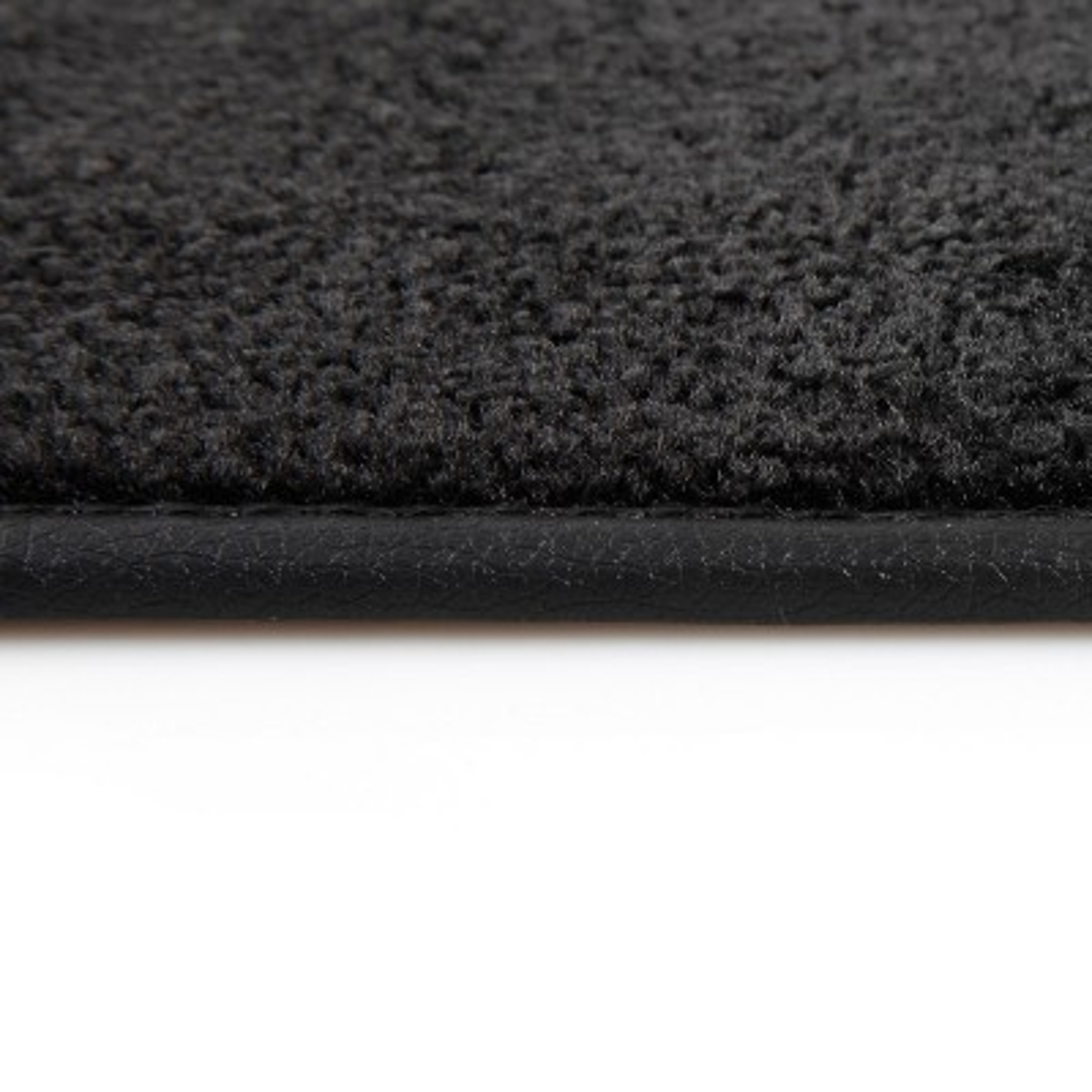 Plush Embroidered Floor Mats Carpet Kits Amp Floor Mats