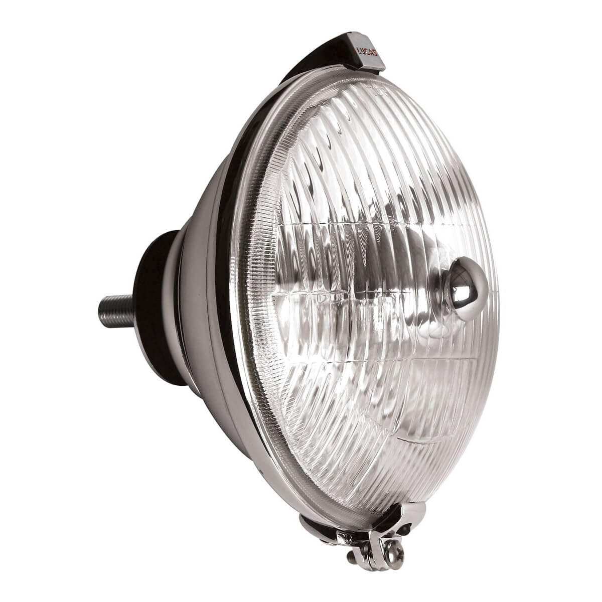 Driving and Fog Lamps, Back Mount - Lamps & Lighting - Electrical