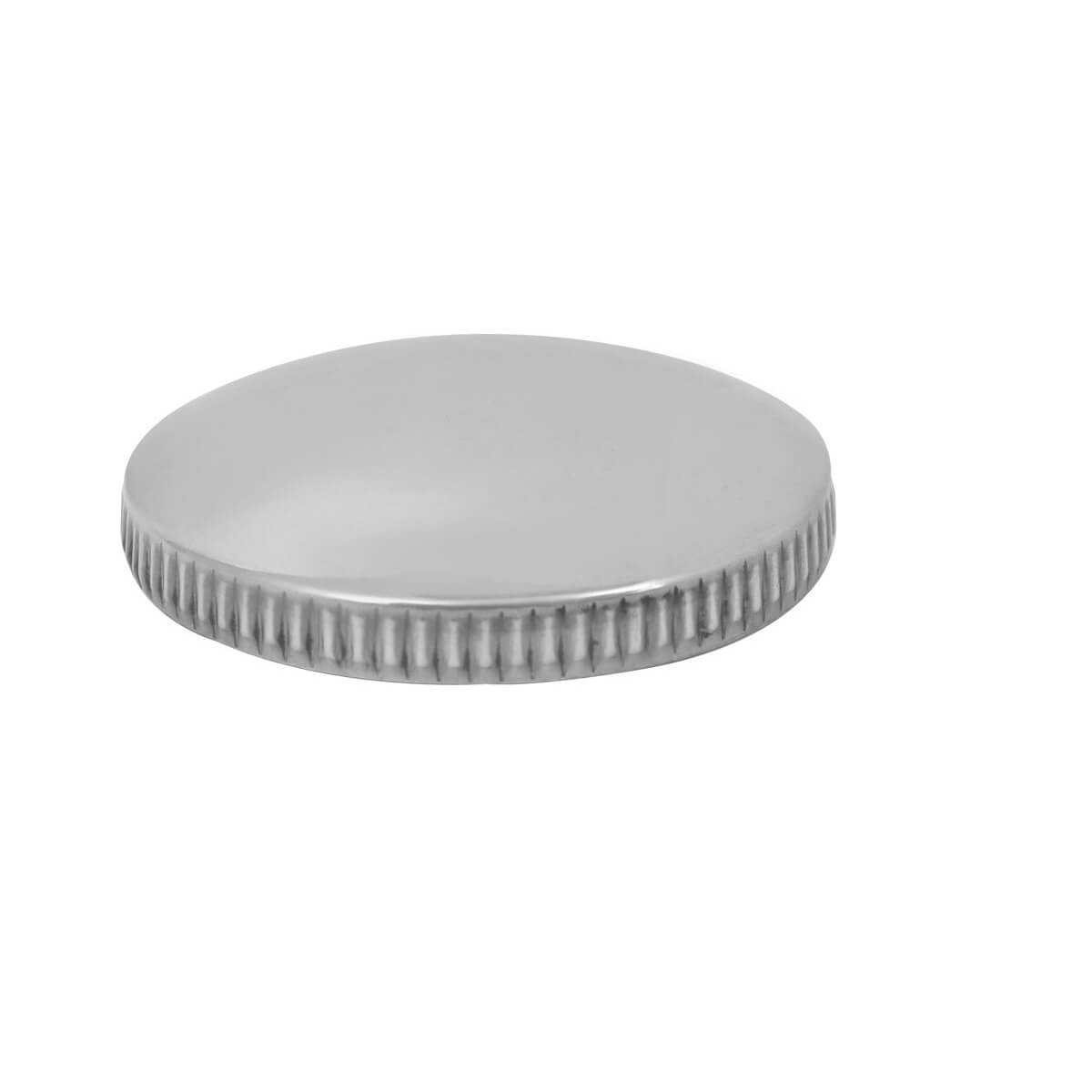 Gas cap replacement stainless steel moss motors