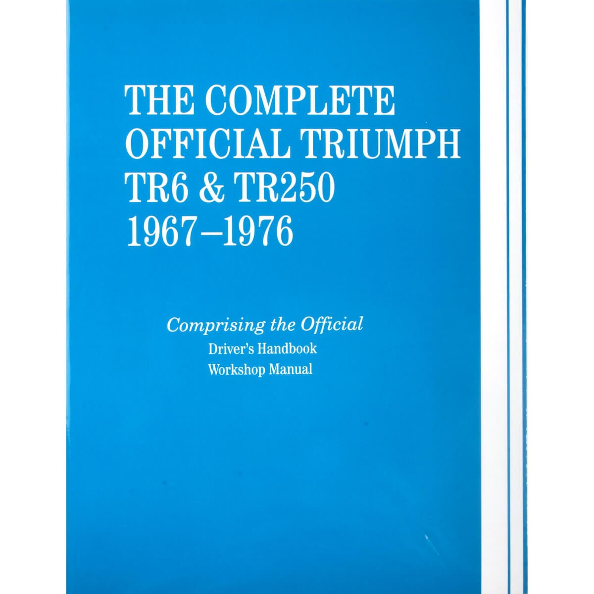 212 780 bentley shop manual tr6 and tr250 moss motors rh mossmotors com 1974 triumph tr6 owners manual triumph tr6 repair manual