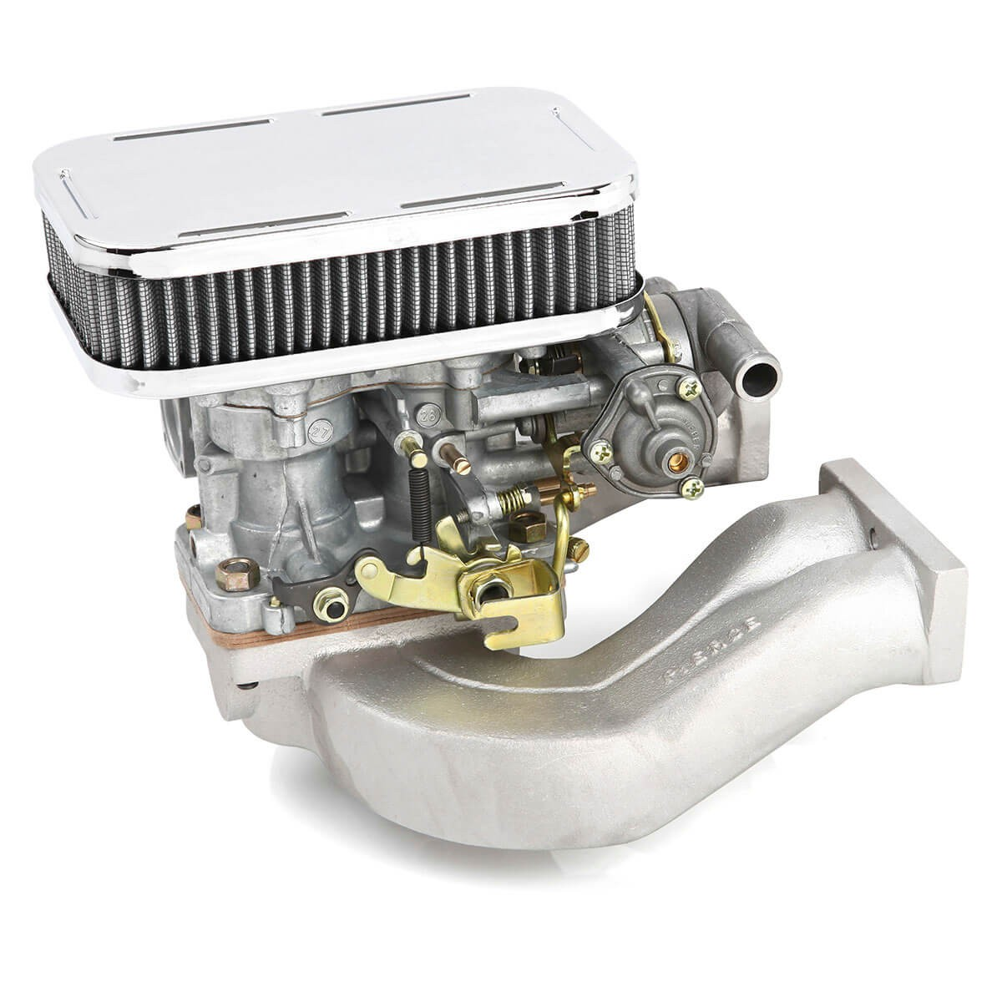 Weber Carburetor Conversion Kit, Downdraft, 1500 - Carburetors