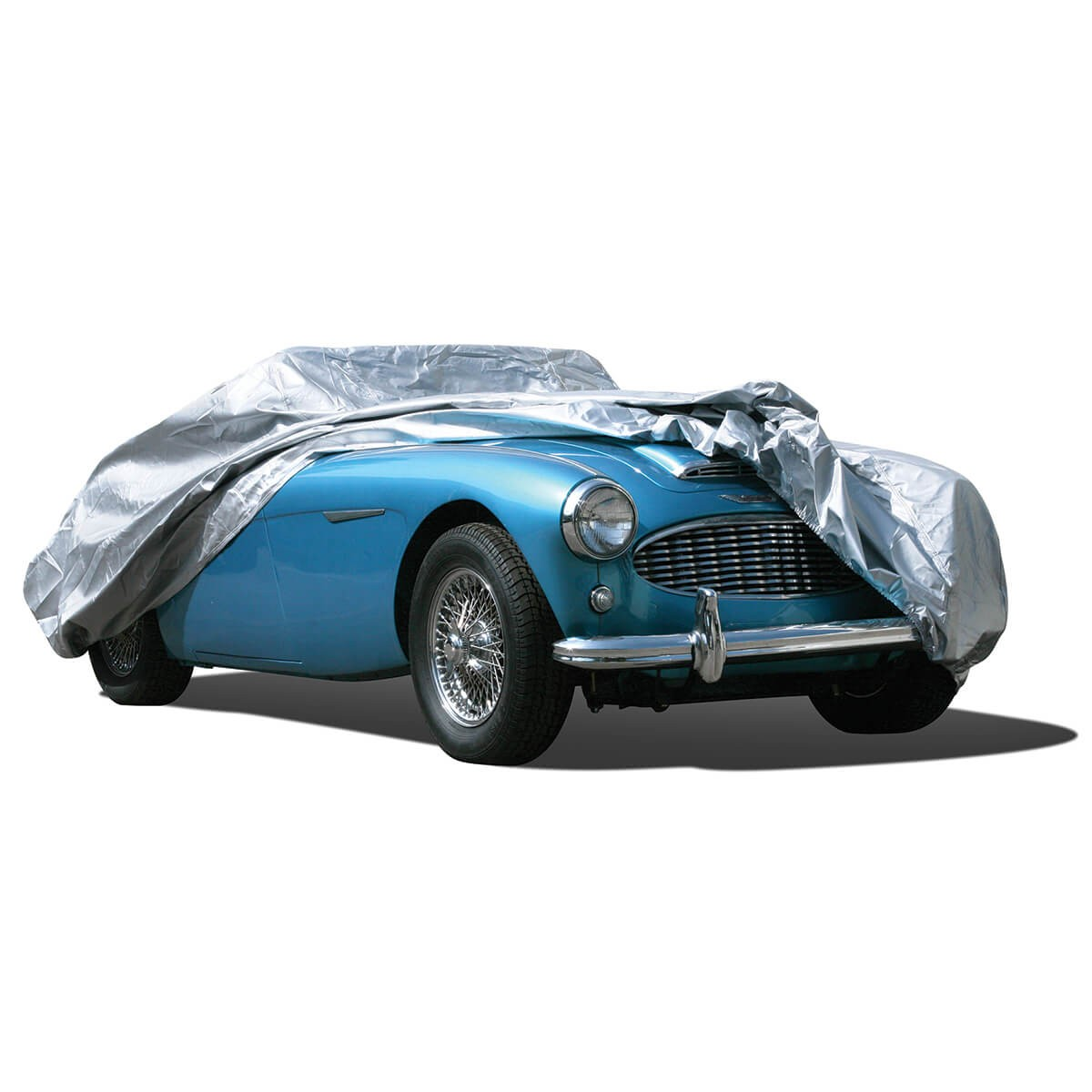 Mg Tf Outdoor Car Cover
