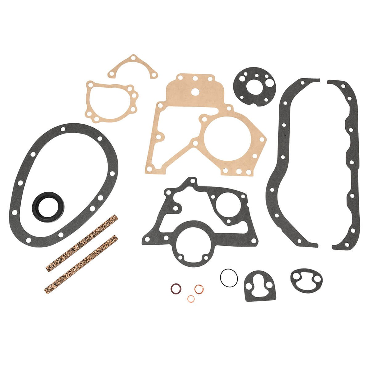 gasket set  engine moss motors