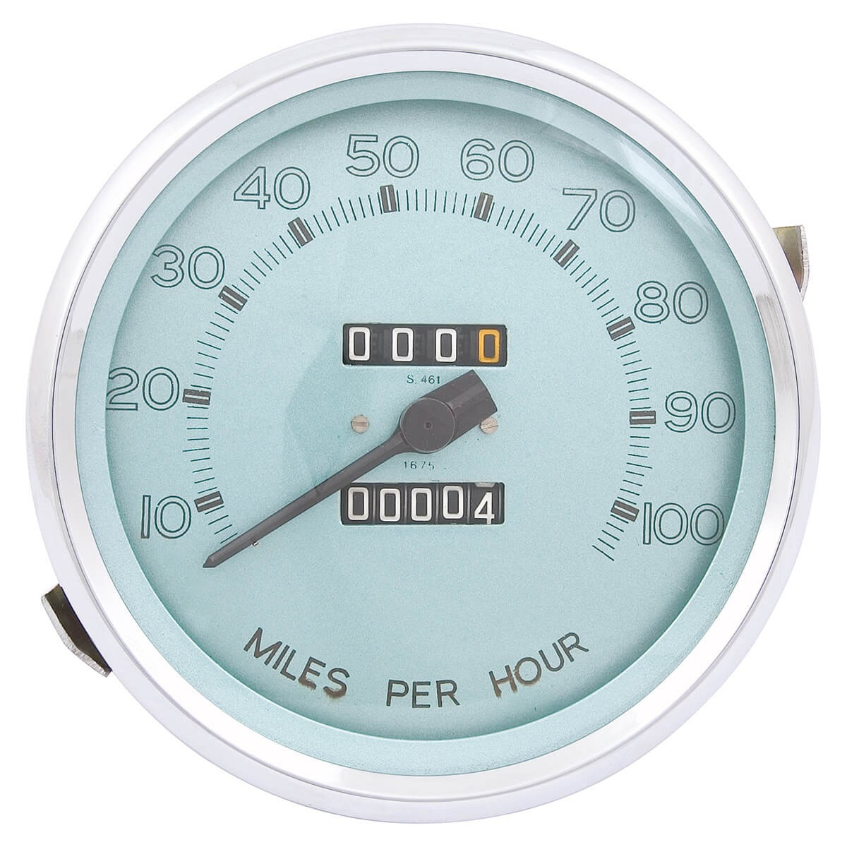 360-460 REPLICA SPEEDOMETER | Moss Motors