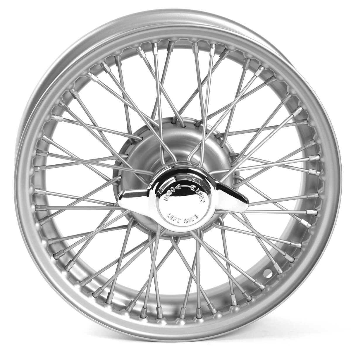 Wire Wheels | Moss Motors