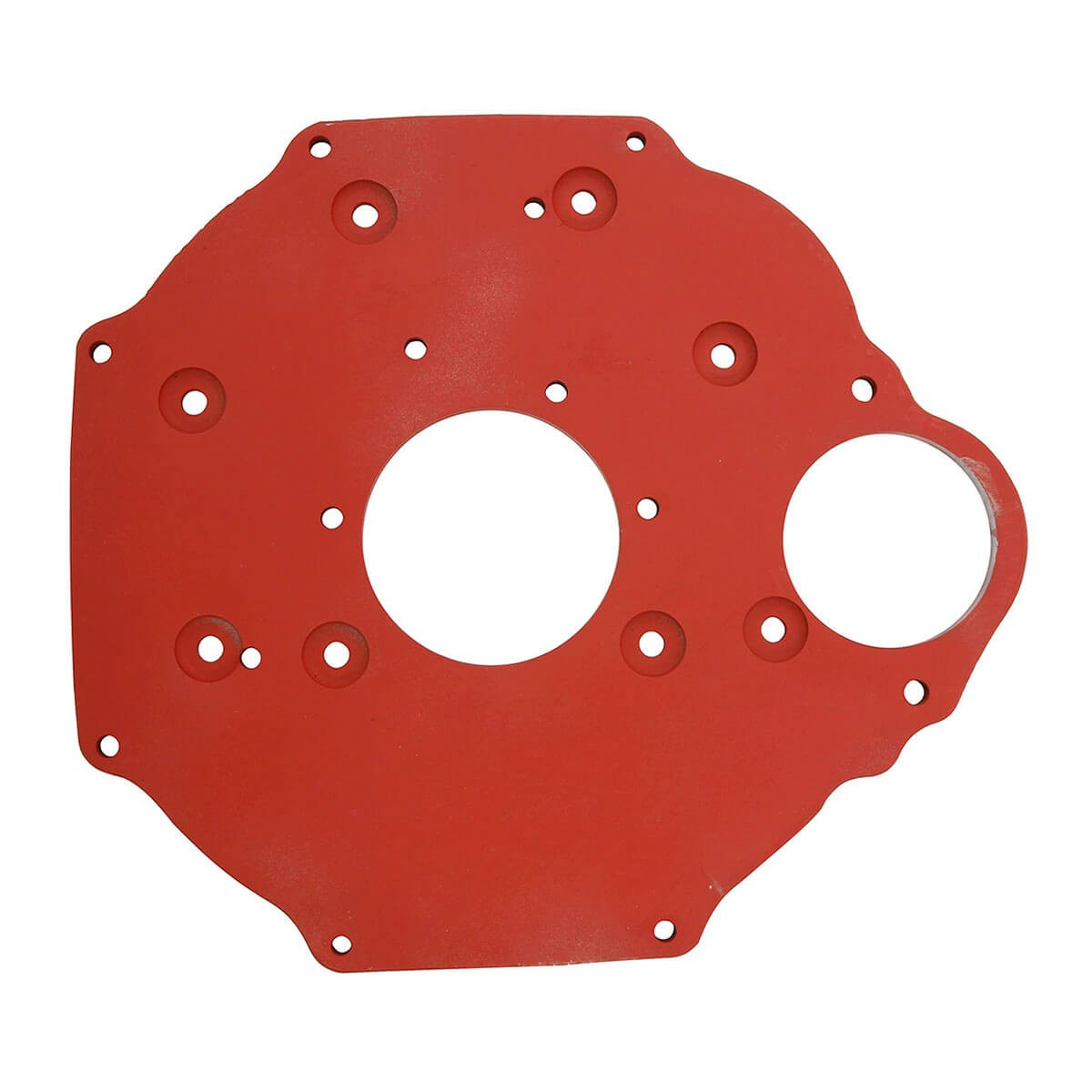 Engine Adapter Plate for MGB 5-Main Conversion - External