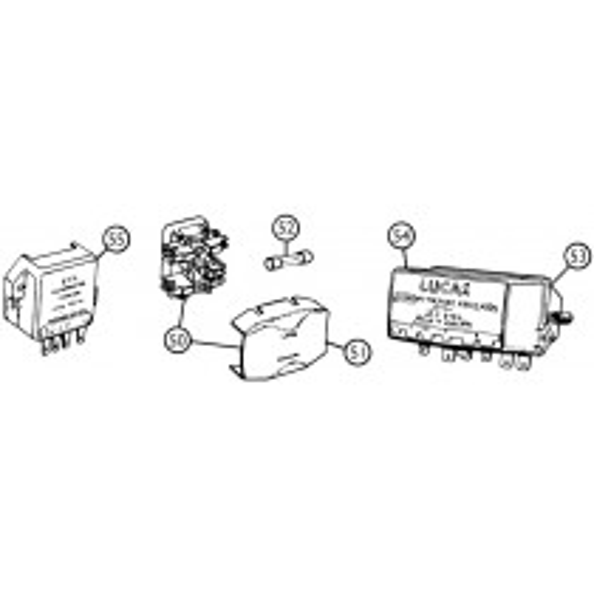 wiring harnesses  u0026 fittings - electrical  u0026 ignition