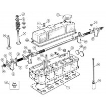 Engine Restoration and Performance Parts for your MG Midget